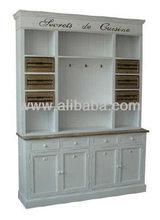 Alsace Cabinet , Paulownia