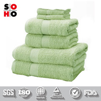Cheap Embroidery Hotel Face Towel