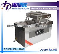 DZ(Q)-400/2SB food vacuum packing machine for food