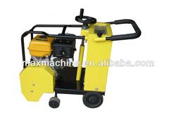 HQS350 asphalt road cutter