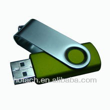 Hot Sale High Quality swivel Material Customized Promotional 1GB,2GB,4GB,8GB,16GB,2.0 USB