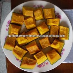 Vietnam Cubed Pumpkin