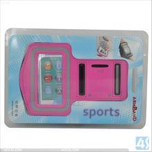Waterproof Armband Mobile Phone case for Apple iPod Nano 7