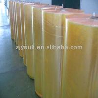 1280mm 4000m bopp film Water Based Acrylic Jumbo Roll Adhesive Tape