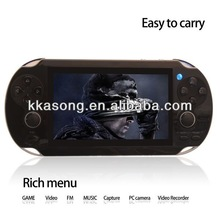 """New China 4.3"""" 16 Bits Video game player"""