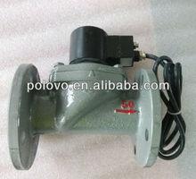 Explosion proof 24v coil for solenoid valve