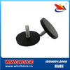Rubber Coated Magnet, POTN01-66