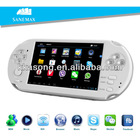 Latest game console!used video game console