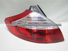 TAIL LIGHT RENAULT MEGANE 3 2008-2012 265550007R