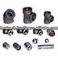 sıcak satış paslanmaz çelik montaj ASTM sch40 lr dirsek