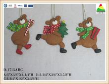 New fashion wholesale Christmas decorations ornament