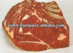 beef rib on the bone