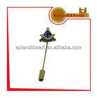 gold wholesale custom lapel pins