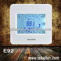 Tekaibin e92.713 três cores construído em sensor de aquecedor solar de água da válvula termostática