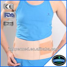 self heating FIR slimming belt lumbar support