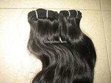 Durable Loose Wave Cheap hair Vietnam Human Hair Weave