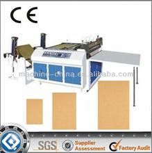High Quality High Precision Paper Cutter Sheeter Machine