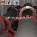 Aireador de agua del tubo de goma de la manguera industrial/tubos porosos