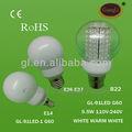 Ce& rohs 50/60hz e27/b22/e14 Keller beleuchtung