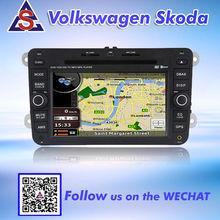 Car multimedia navigation for PASSAT B6 JETTA BORA GOLF5 GOLF6 EOS.