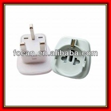 England,HongKong,Singapore,Middle East,Malaysia America Style Multi function Adapter With safety shutter