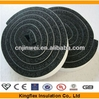Rubber insulation foam tape