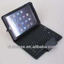 keyboard case & cover for ipad mini, keyboard with case for ipad mini, leather case keyboard for ipad mini