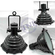 Hanging Aluminum Marine Lights, Floor standing lamp, Marine Focus Light