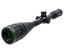6-24x50 AOE sniper hunting rifle scope