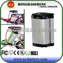 2014 new products show 48v 10Ah, 48v 20Ah, 36v 20Ah LiFePo4 electrical vehicles battery