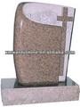 Granito lápidas con los precios de fábrica, Lápida develación tarjetas de invitación