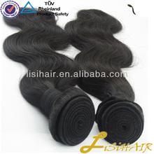 Tangle Free Wholesale Micro Bead Loop Hair Extension Permanent