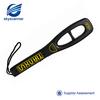 High Efficiency Best Sensitivity Professional Hand Held Metal Detector Portable Metal Detector