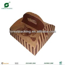 CUSTOM PRINTED BAKERY BOXES FP5001389