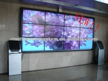 40inch 3x3 Samsung panel lcd Video wall price with free controller