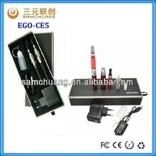 Promotion!!! EGO CE5 Blister Pack Manual E Cigarette CE5