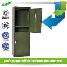 Modern design cheap military staff storage mini steel ikea locker