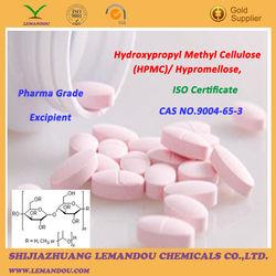 HPMC,Pharma/Medicine Excipient, USP/EP/BP/CP