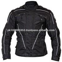 mesh padded motorcycle jackets