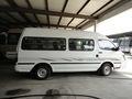 Classic 9-15 sièges minibus monospace favorable pour la vente