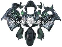 For SUZUKI GSX-R1300 99-07 HAYABUSA 00 01 02 03 #5 Bodywork ABS Fairing kit
