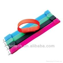 wrist watch usb,your logo,your pattern factory price usb flash drive 2gb-4gb