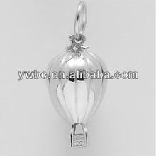 fashion hot air balloon charm jewelry(H106102)
