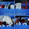 Silicone rubber gasket made in china