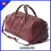 2014 wholesale fashion vintage leather travel bag,men leather travel bag,travel medicine bag,brand traveling bags
