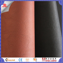 leather car seat cover material pu/pvc synthetic leather