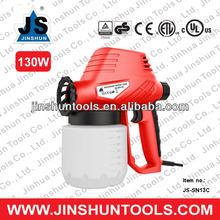 JS professional 130W air spray gun