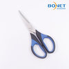 "S36003AP FDA qualified 5-1/2"" Stainless Steel small scissors in Double Injection Handle"
