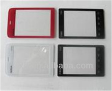 MP3/4 face plate +insulation acrylic material +nice screen plate