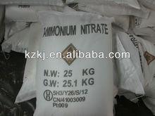Uncoated Ammonia Prills Nitrate HDAN TAN NH4NO3